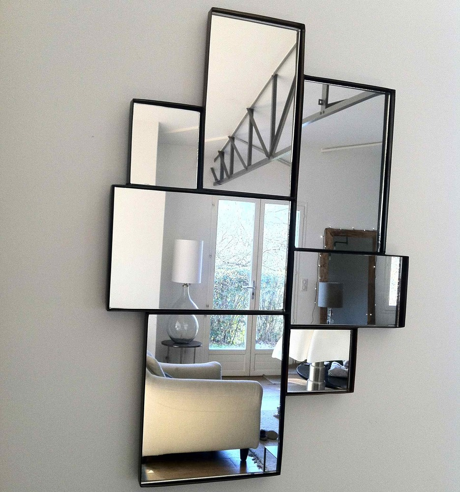 Miroir mon beau miroir monencre for Miroir xviii